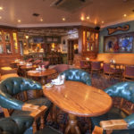 McKevitts Hotel Bar and Restaurant Carlingford Dining