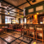 Carlingford Dining - Schooners bar