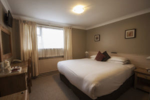 Carlingford Accommodation Double Room