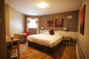 Carlingford Accommodation Family Room