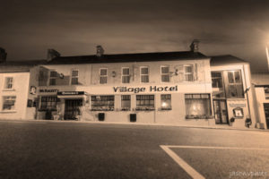 McKevitt's Village Hotel Accommodation Carlingford